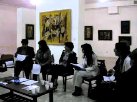 HR Club at Modern Art Museum of Armenia