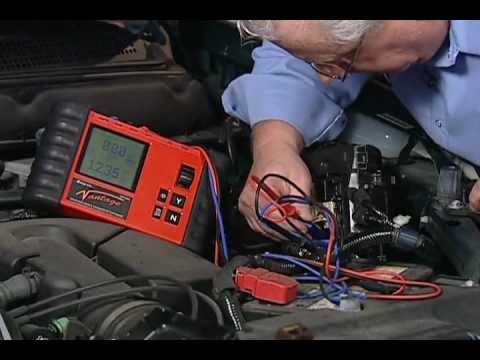 automatic transmission how to fix a 2004 honda crv solenoid code youtube. Black Bedroom Furniture Sets. Home Design Ideas