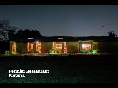 Fermier: Boschendal Style Award nominee