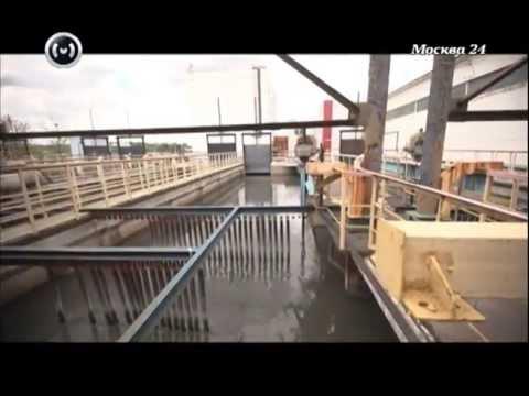 115 лет Московской канализации