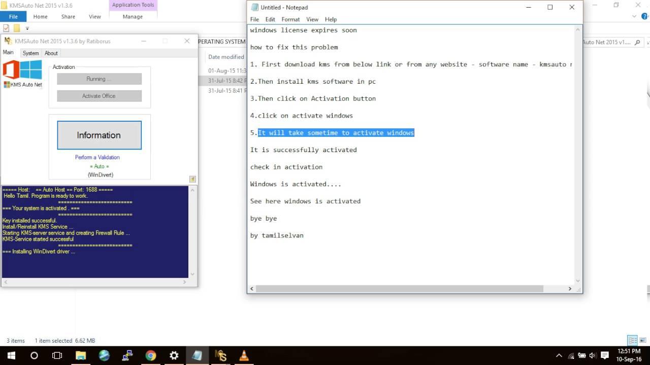 Windows license expires soon activate windows 10 using kmsauto net windows license expires soon activate windows 10 using kmsauto net ccuart Images