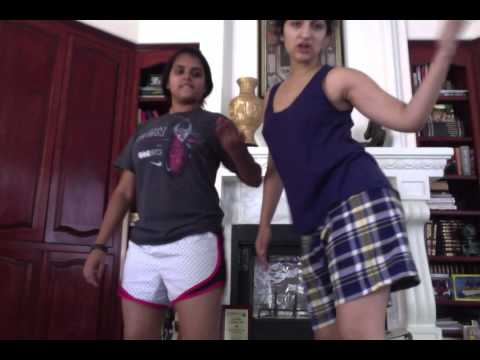 You Are My Soniya Dance Tutorial