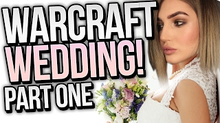 I Got Married to a Stripper! - WoW Roleplaying Part 1