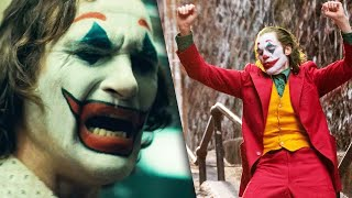 Joker Review: Why did Audiences Laugh?  |⭐ OSSA Review