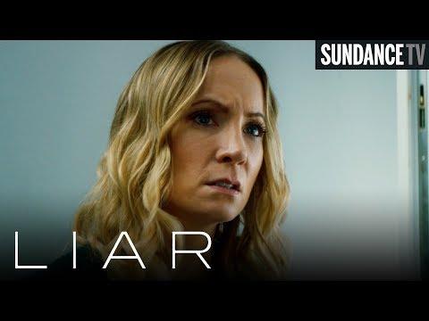 'Prime Suspect' Ep. 1 Clip | Liar Season 2 | SundanceTV