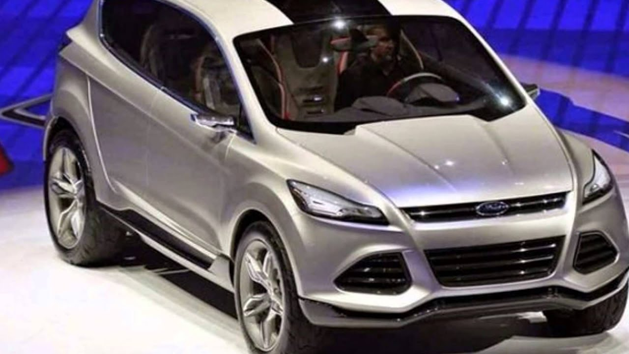 2017 Ford Escape Hybrid Car Performance Details