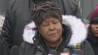 Mother Of Man Killed By Midlothian Police Officer Demands Justice