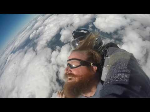 Skydive Tennessee Kyle Roberts