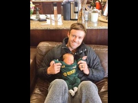 International Cricketers and Their Kids