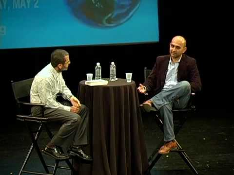 The Reluctant Fundamentalist: Mohsin Hamid in Conversation with Akhil Sharma