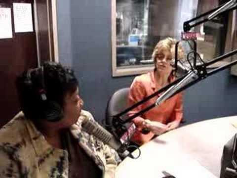 The Frank & Wanda Morning Show and Jane Fonda