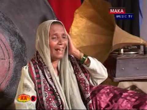 BHIT JA BHITTAI( TRIBUTE TO HAZRAT SHAH ABDUL LATIF BHITTAI ) SINGER KOYAL OF THAR MAI BAGHI.DAT