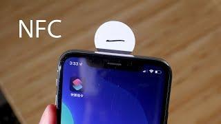 Gambar cover 详解 iOS 13 的 NFC 功能
