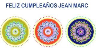 JeanMarc   Indian Designs - Happy Birthday