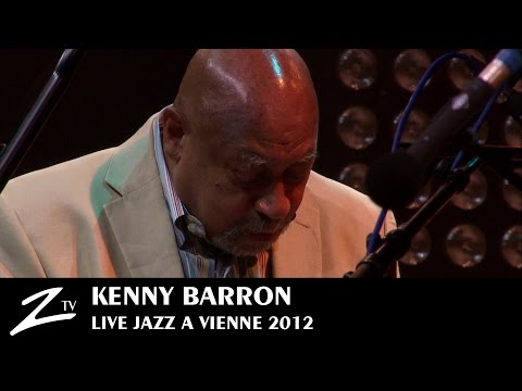 Kenny Barron & Mulgrew Miller - Day Dream - LIVE HD