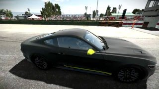 Project CARS #2 =2 laps= Ford Mustang GT