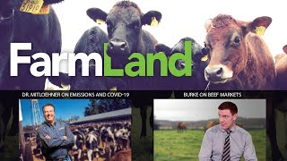 FARMLAND: 9th April 2020