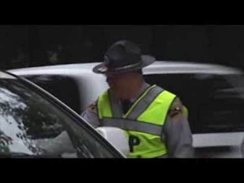 Walk in my Shoes - State Trooper Greg Shuffler