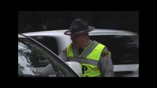 Walk in my Shoes - State Trooper Greg Shuffler