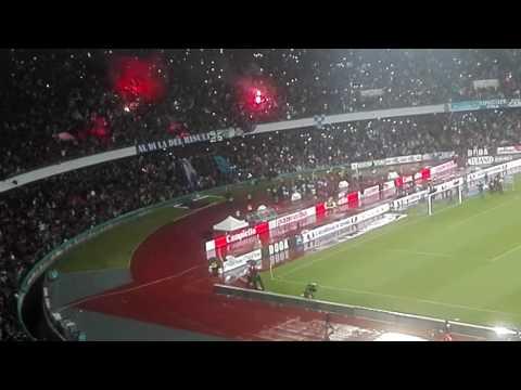 Festa Champions Napoli Frosinone Mp3