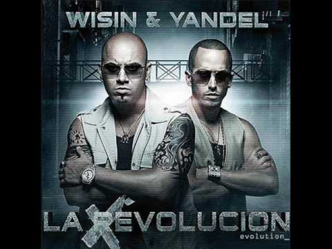 Wisin & Yandel  All Up to You feat Aventura & Akon