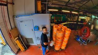 Pillars Brewery Walthamstow