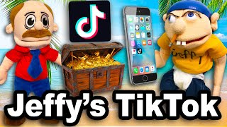 SML Movie: Jeffy's TikTok