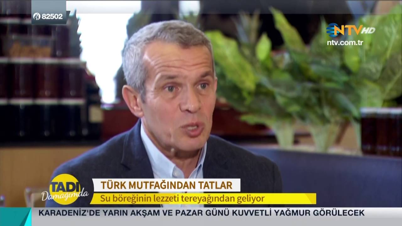 Emel başdoğan ile tam tadında programı