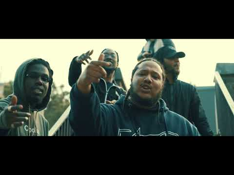 Geezy Loc - What We On (OFFICIAL VIDEO)