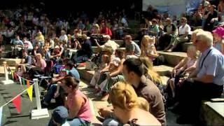 Justin Fletcher - The Big Party Live!