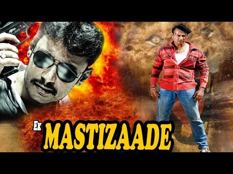 Ek Mastizaade - South Indian Super Dubbed Action Film - Latest HD Movie 2018 - 동영상
