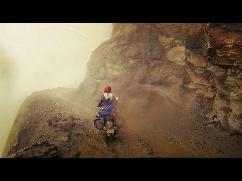 L'équipée en Himalaya - Episode 3/3