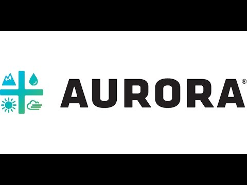 Another Look at ACB Aurora Cannabis - 2 Year Future Projection of $8 per Share?