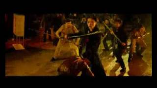 Gambar cover BLOOD : THE LAST VAMPIRE (2009) (Bande-annonce VF)
