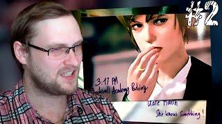 видео Life is Strange: Episode 4 прохождение игры