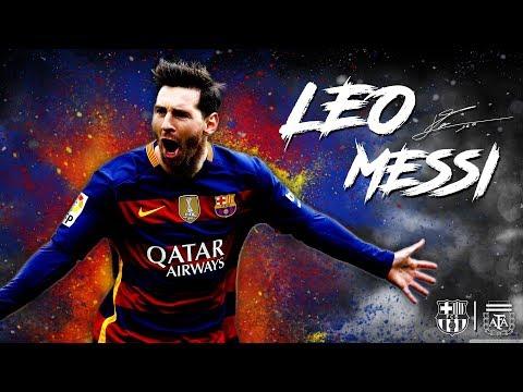 Lionel Messi -  Jim Yosef & Anna Yvette  (Skills & Goals 2019  HD)