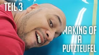 JP Performance - Making of a Putzteufel | Teil 3