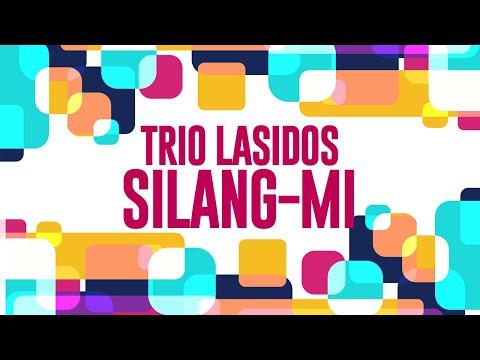 SilangMi (SalibNya) - Trio Lasidos (Pdt.Jack Marpaung, Bunthora Situmorang, Hilman Padang)
