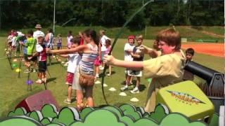 WinShape Camps C3 2011 - Week 1