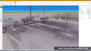 Integrate / Integracion Trimble X7 & R4sLE GNSS | Trimble Forensics