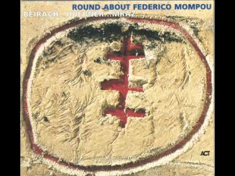 Impressiones Intimas (F. Mompou) - Richie Beirach Trio