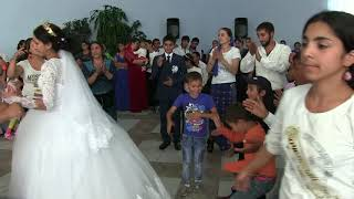 Цыганская Свадьба Коля и Алёна   2 г  Пенза