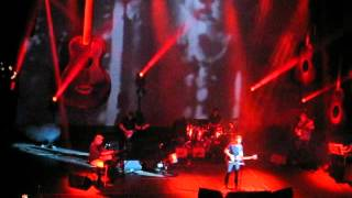 Chris Rea - Road To Hell - live at Hammersmith Apollo