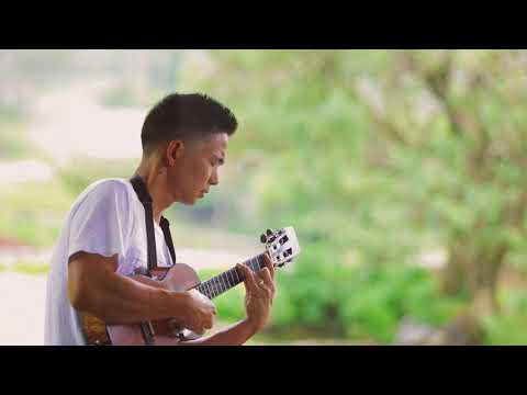 Jake Shimabukuro Performing Bohemian Rhapsody On HiSessions