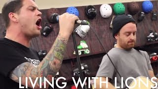 Watch Living With Lions Honesty Honestly video