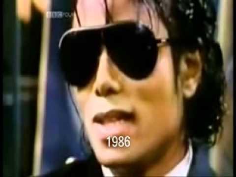 Michael Jackson interviews