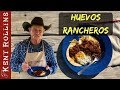 Traditional Huevos Rancheros