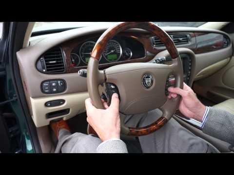 2008 Jaguar S-Type Stock# 11354