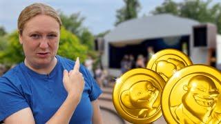 Mette svarer på ALT om mønterne!