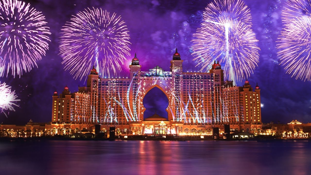 Image result for hotel dubai new year